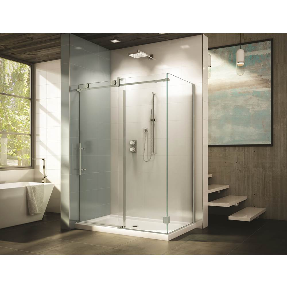 Fleurco Shower Panels Shower Systems item KNWR5748-35-40L-AY
