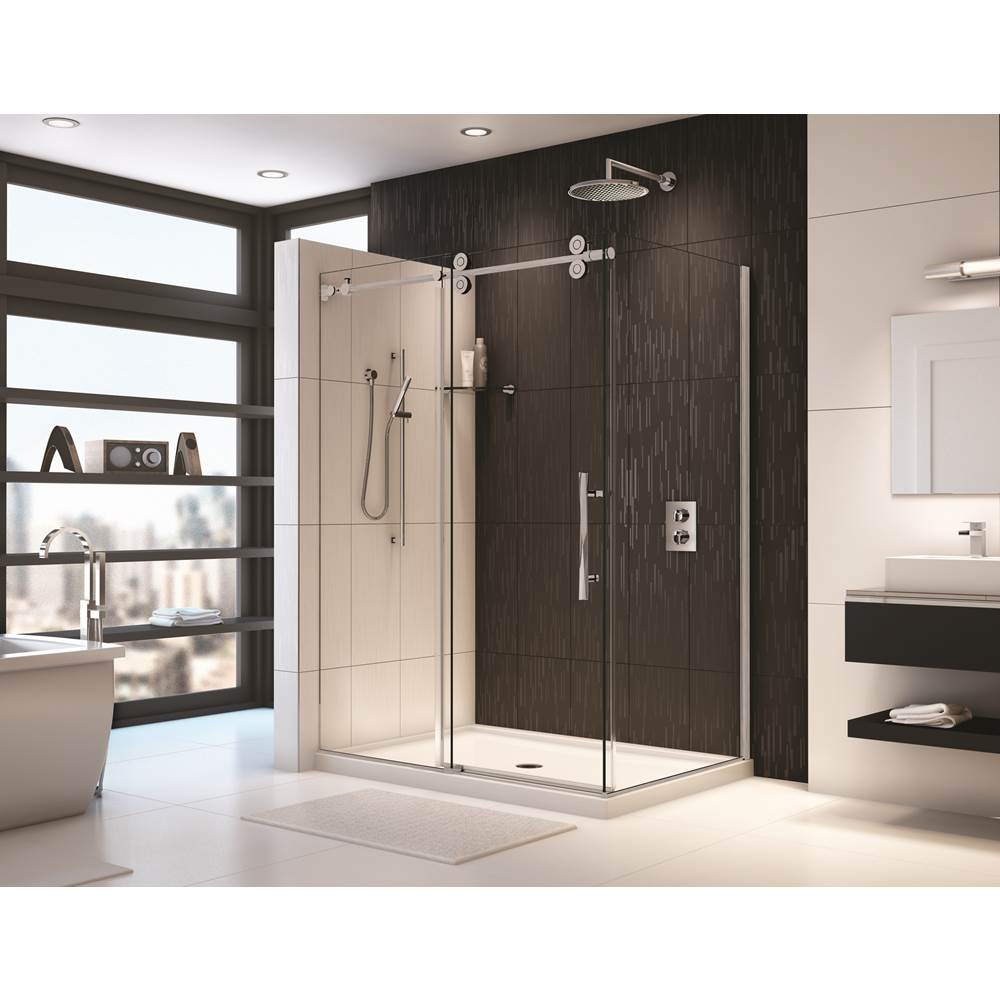 Fleurco Shower Panels Shower Systems item KTPR5948-35-40R-B