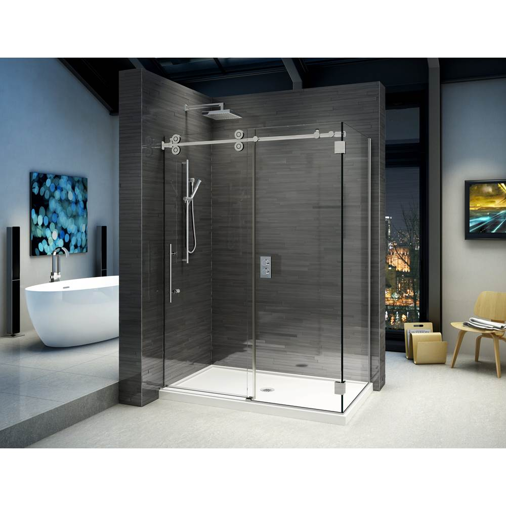 Fleurco Shower Panels Shower Systems item KTWR5742-35-40R-D