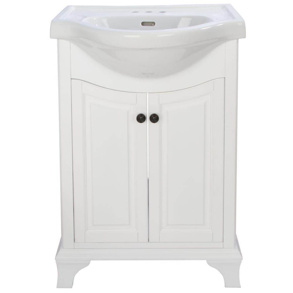 Foremost Floor Mount Vanities item CNWVT2536