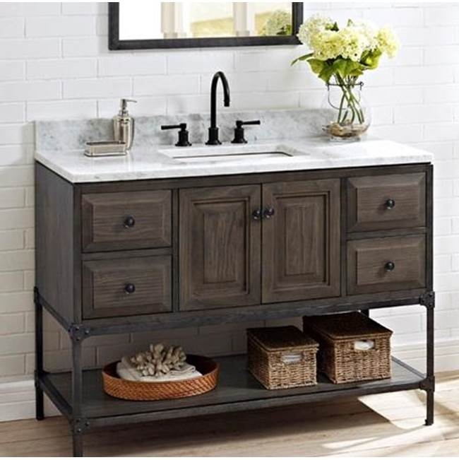 Fairmont Designs Floor Mount Vanities item 1401-48