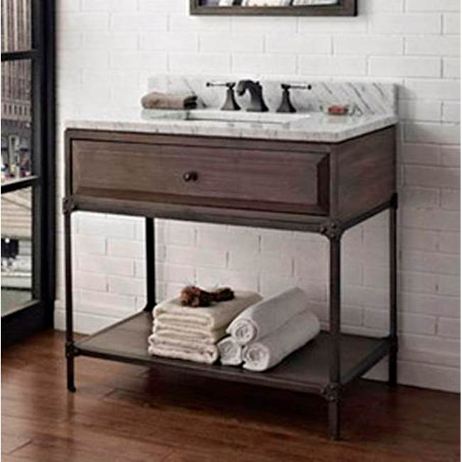 Fairmont Designs Floor Mount Vanities item 1401-VH36
