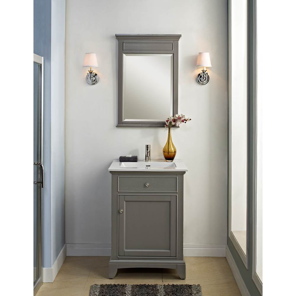 Fairmont Designs Floor Mount Vanities item 1504-V24