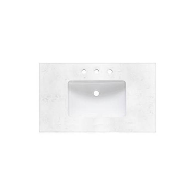 Fairmont Designs Vanity Tops Vanities item TQ-S3622CQ8