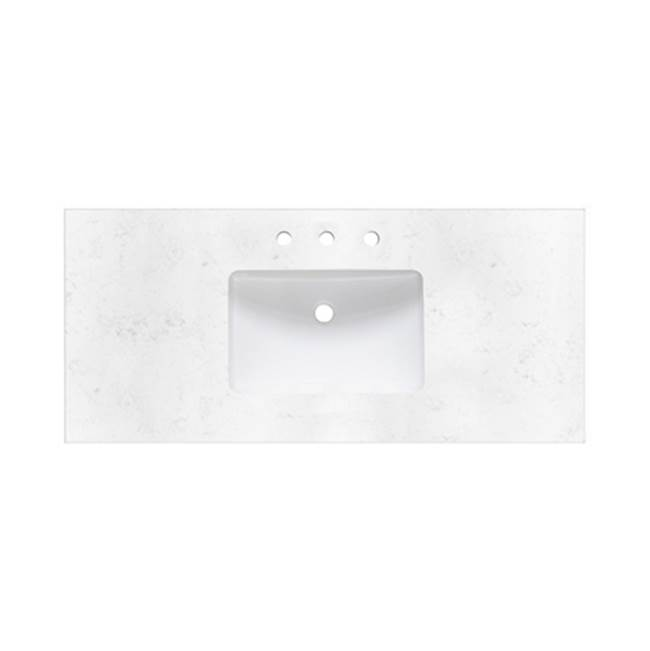 Fairmont Designs Vanity Tops Vanities item TQ-S4822CQ8