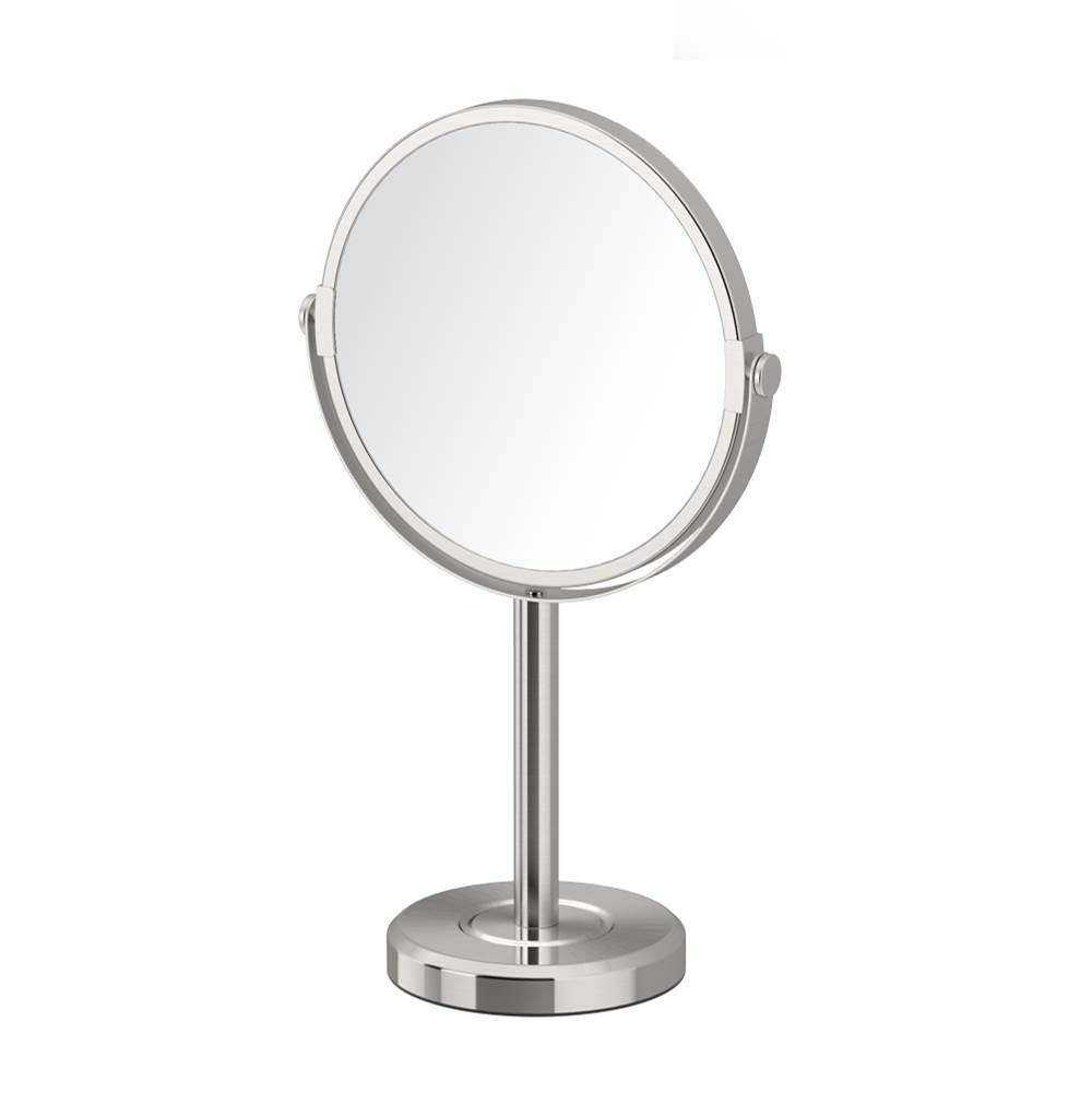 Gatco Magnifying Mirrors Bathroom Accessories item 1386SN