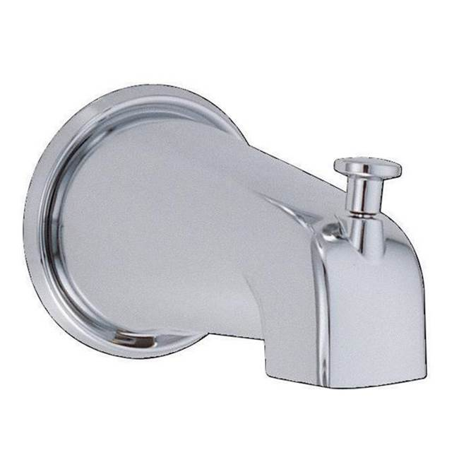 Gerber Plumbing Wall Mounted Tub Spouts item D606225