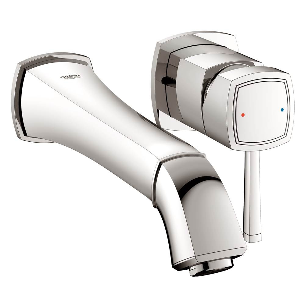 Grohe Vessel Bathroom Sink Faucets item 1993100A