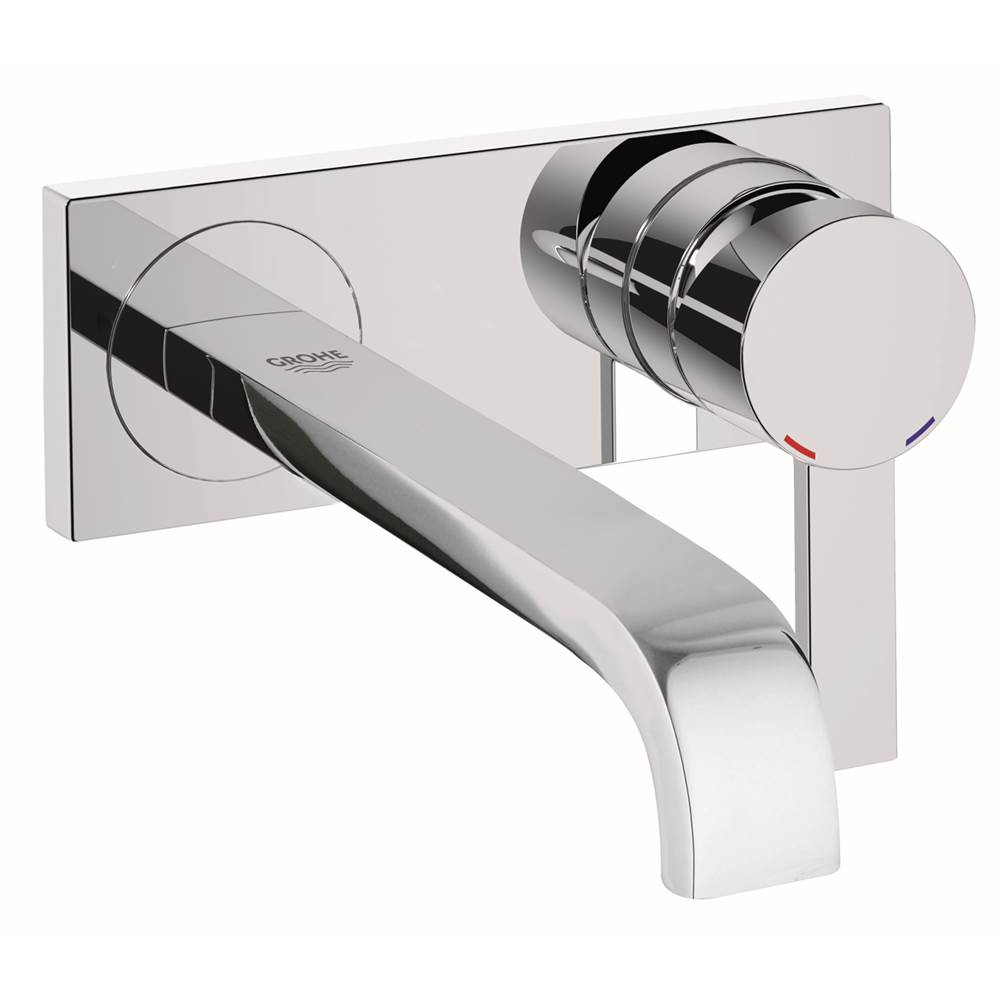 Grohe Vessel Bathroom Sink Faucets item 1938700A