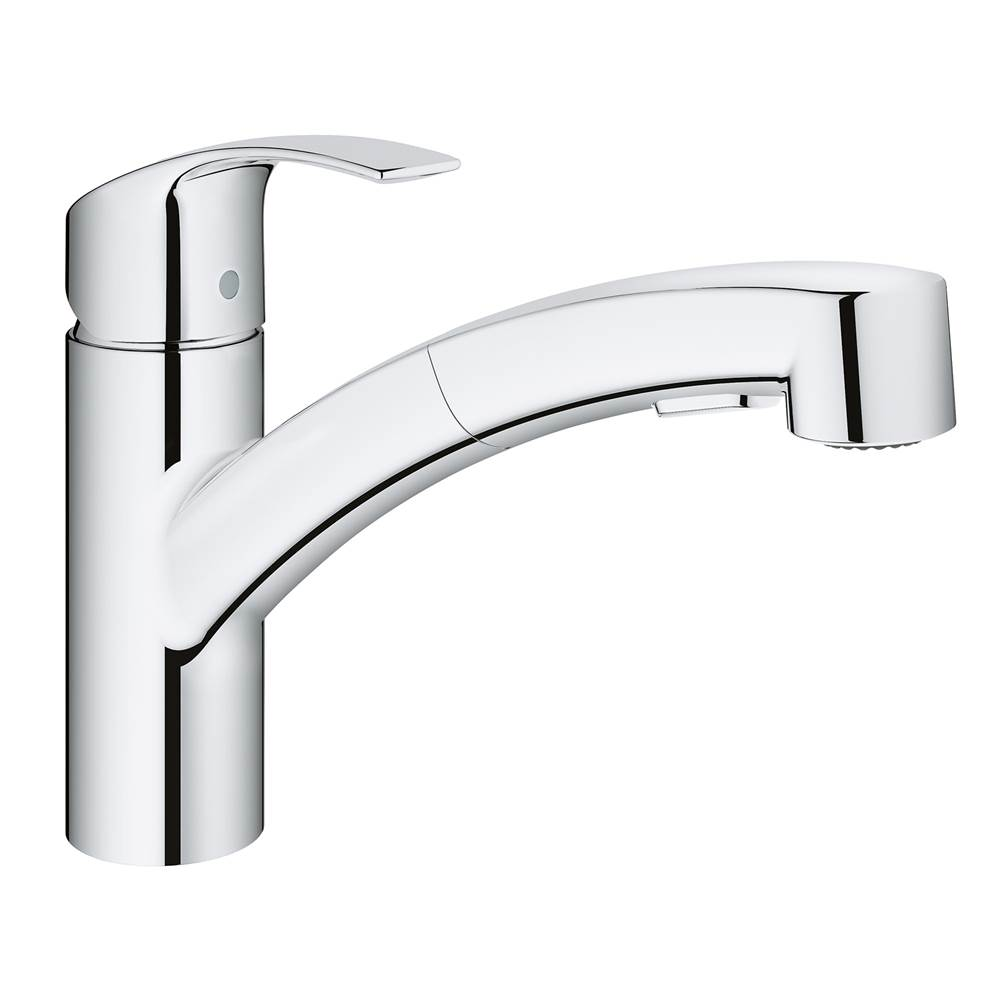 Grohe Single Hole Kitchen Faucets item 30306000
