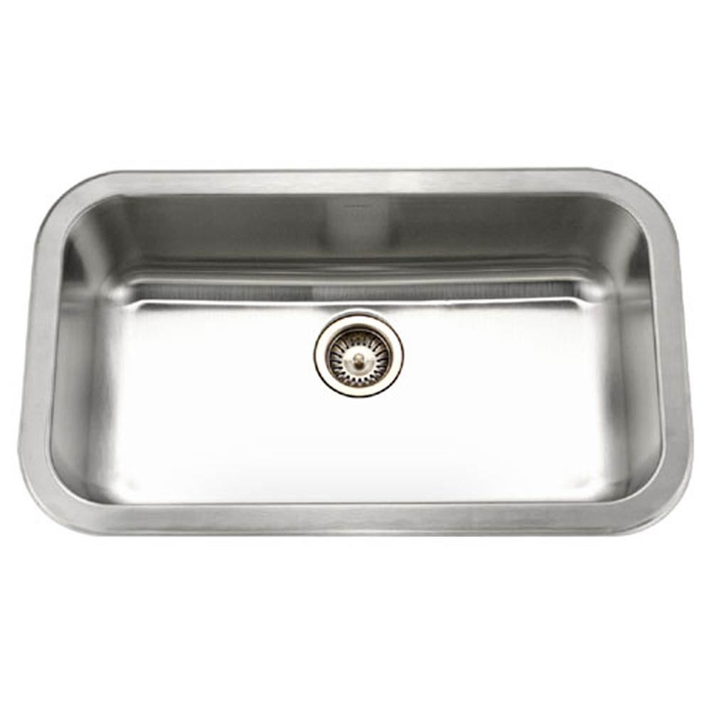 Hamat Undermount Kitchen Sinks item GOR-3218S-1