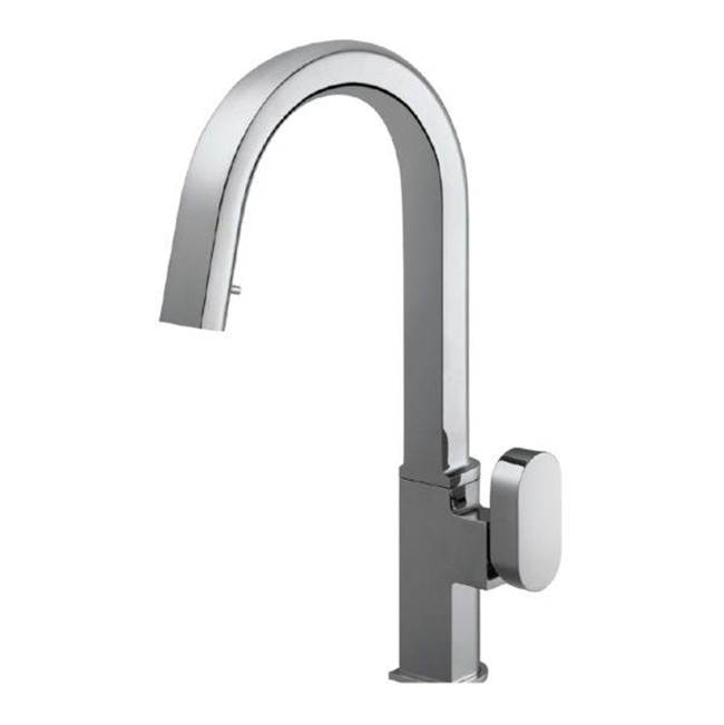 Hamat Pull Down Faucet Kitchen Faucets item REPD-1000-MW