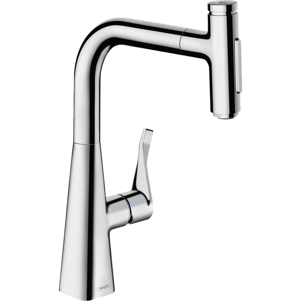 Hansgrohe Pull Down Bar Faucets Bar Sink Faucets item 73822001