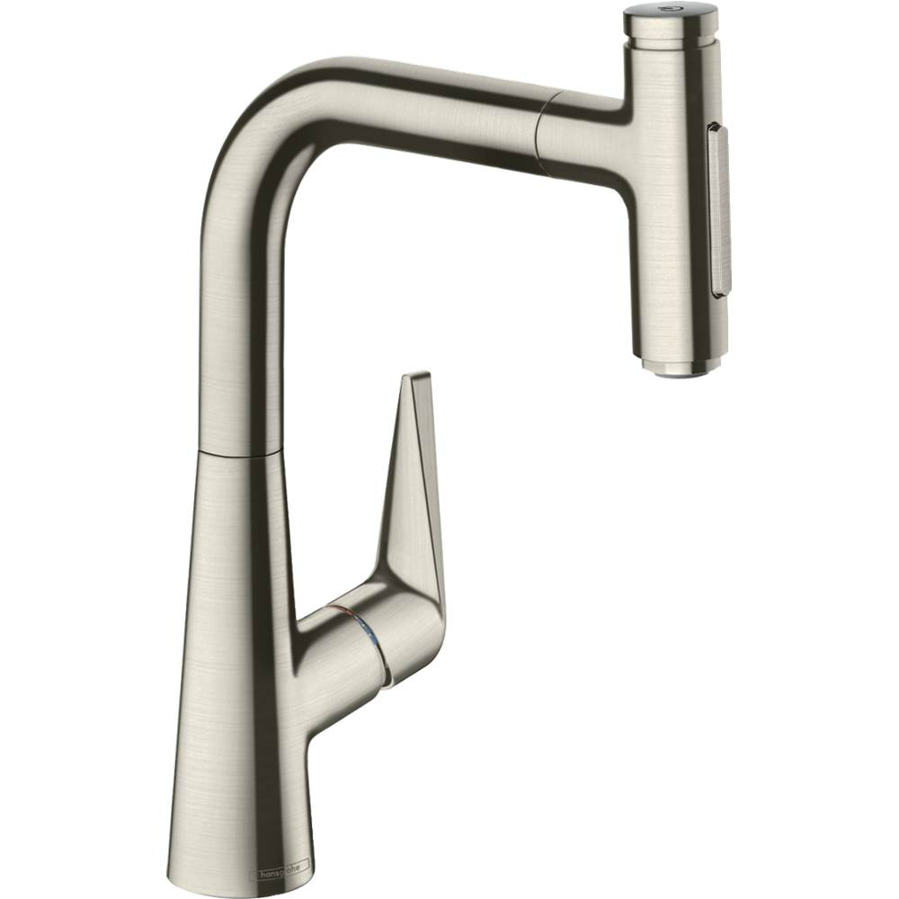 Hansgrohe Pull Down Bar Faucets Bar Sink Faucets item 72824801