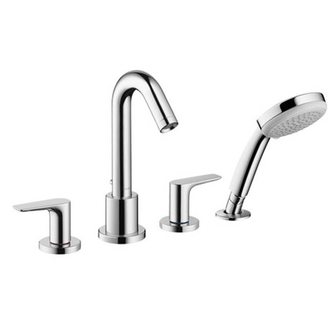 Hansgrohe Deck Mount Tub Fillers item 71514001
