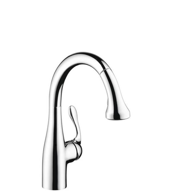 Hansgrohe Pull Down Bar Faucets Bar Sink Faucets item 04297000