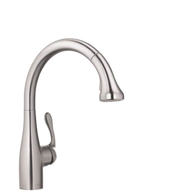 Hansgrohe Deck Mount Kitchen Faucets item 04066860