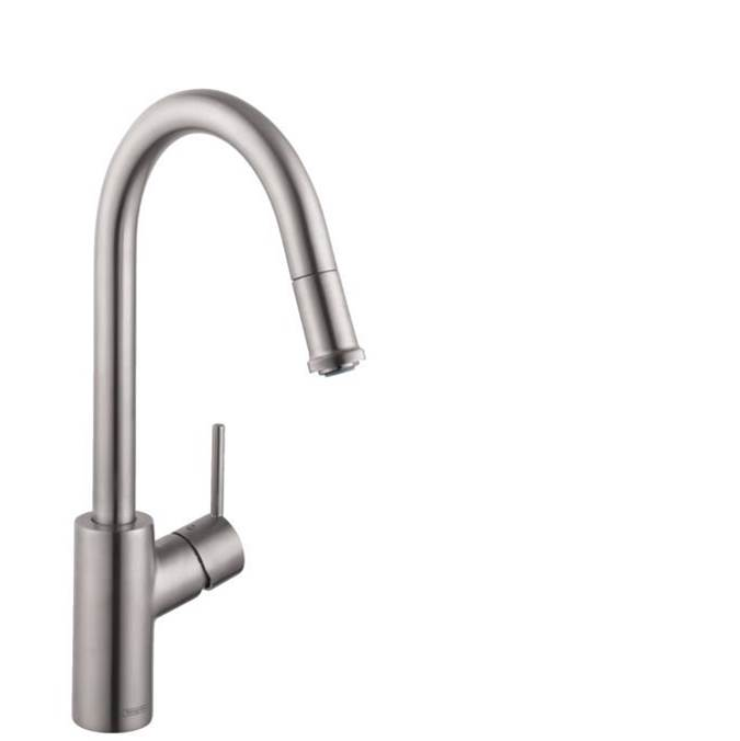 Hansgrohe Pull Down Faucet Kitchen Faucets item 14872801