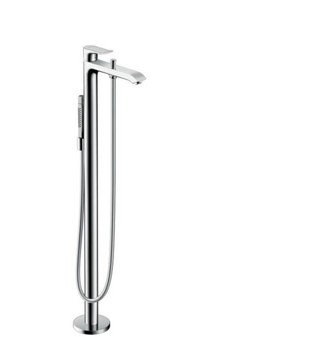 Hansgrohe Faucets Tub Fillers   Fixtures, Etc. - Salem-NH