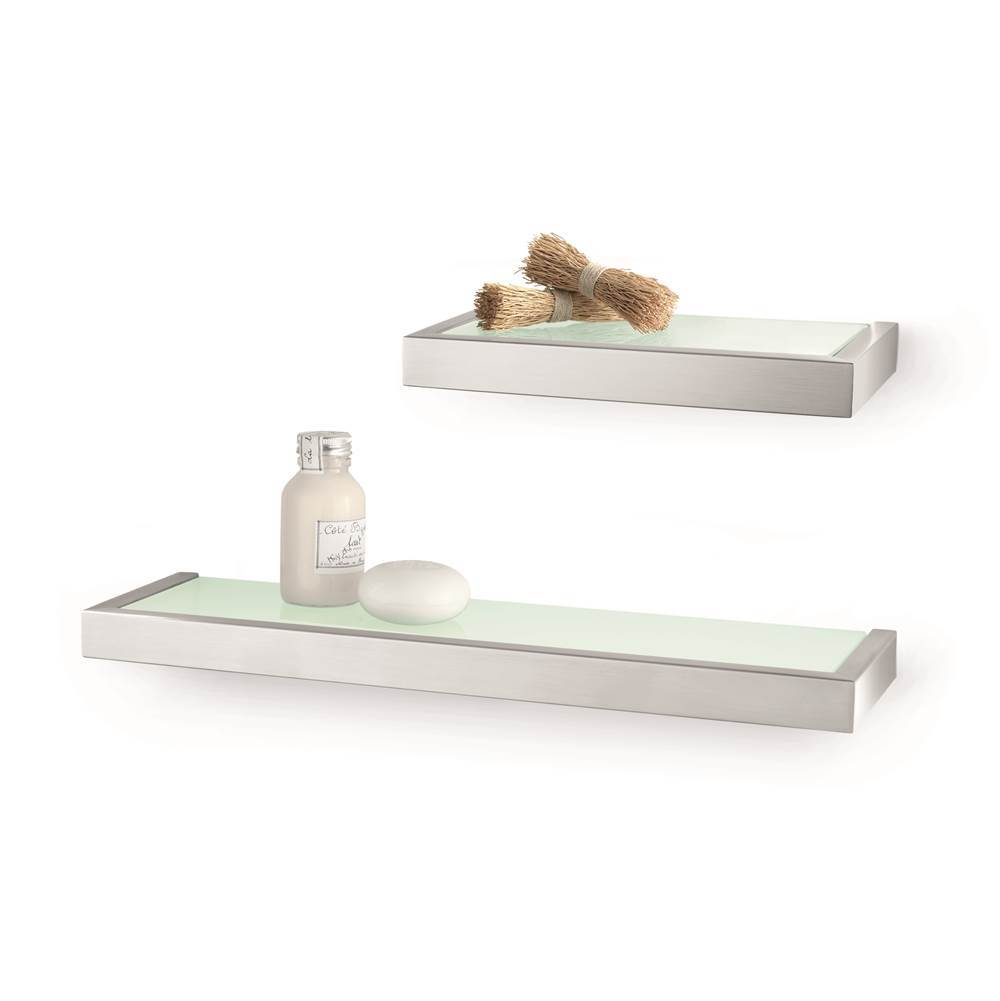 ICO Bath Shelves Bathroom Accessories item Z40383