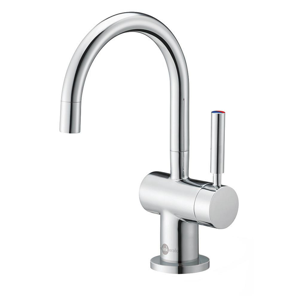 Insinkerator Hot And Cold Water Faucets Water Dispensers item 44239C