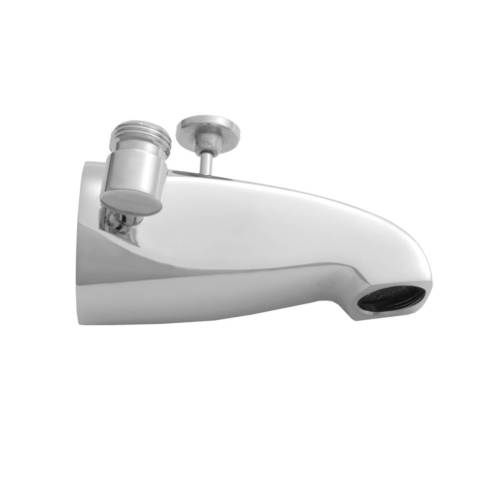 Jaclo Wall Mounted Tub Spouts item 2009-ORB