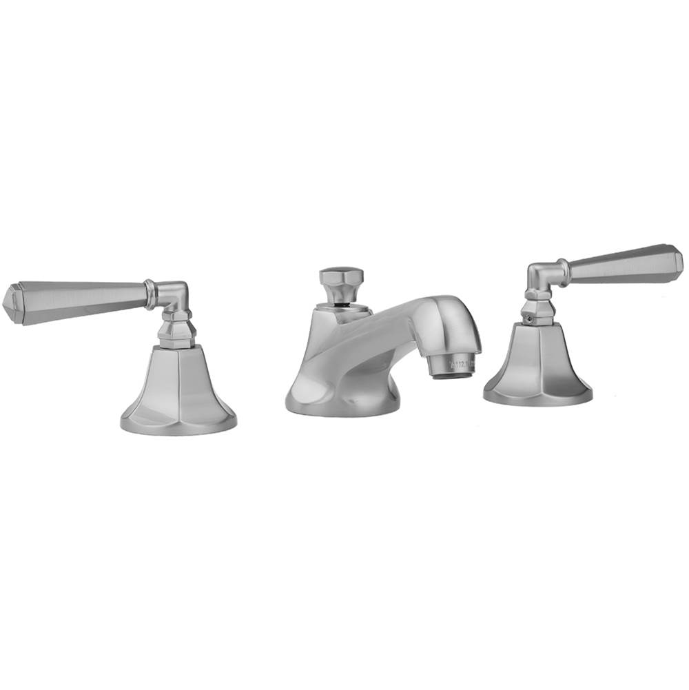 Jaclo Widespread Bathroom Sink Faucets item 6870-T685-PCH