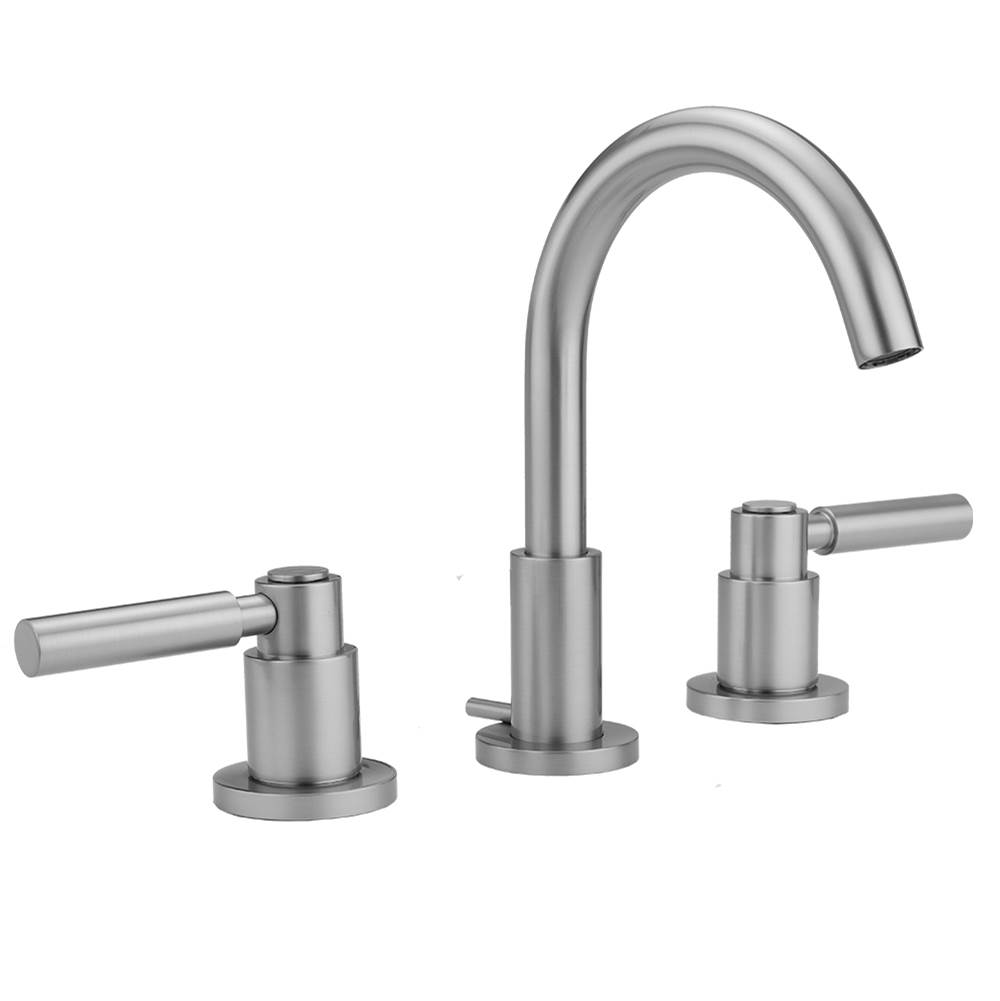 Jaclo Widespread Bathroom Sink Faucets item 8880-L-0.5-PCU