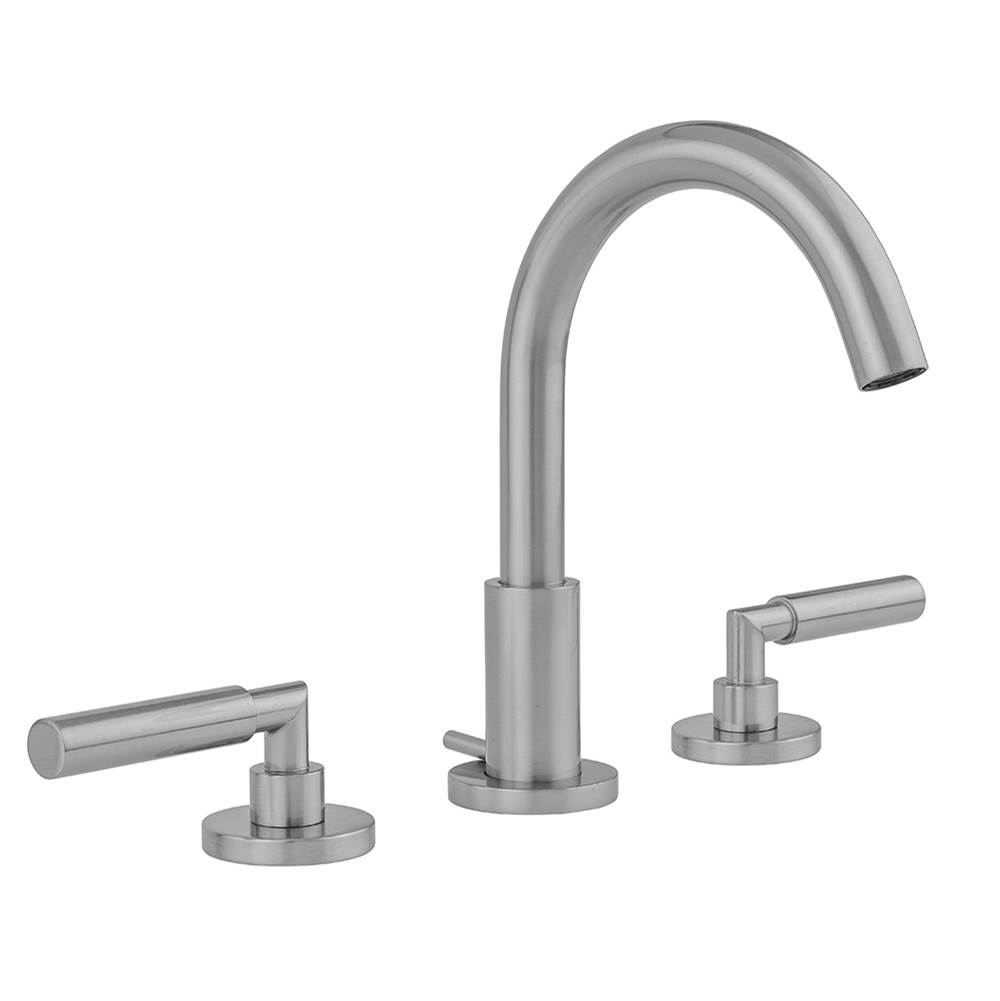 Jaclo Widespread Bathroom Sink Faucets item 8880-T459-836-PEW