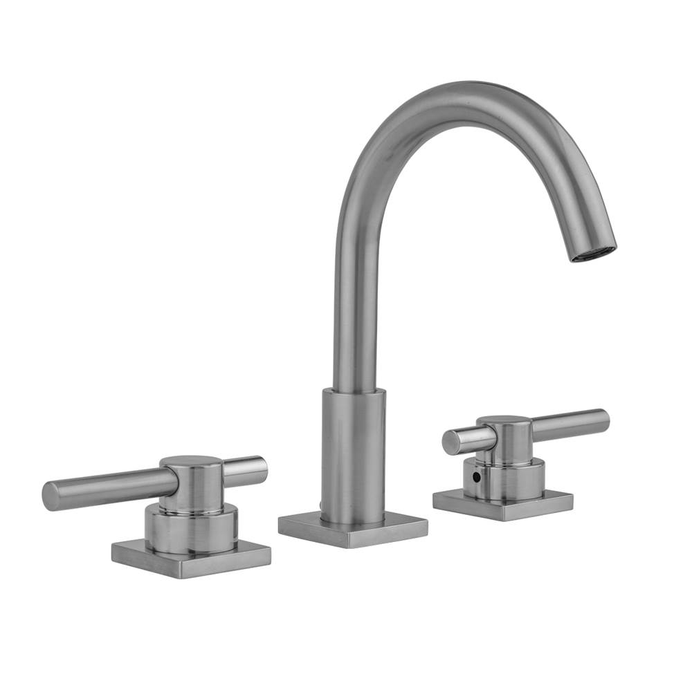 Jaclo Widespread Bathroom Sink Faucets item 8881-TSQ638-836-PCU
