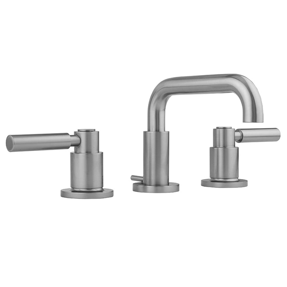Jaclo Widespread Bathroom Sink Faucets item 8882-L-836-PCU
