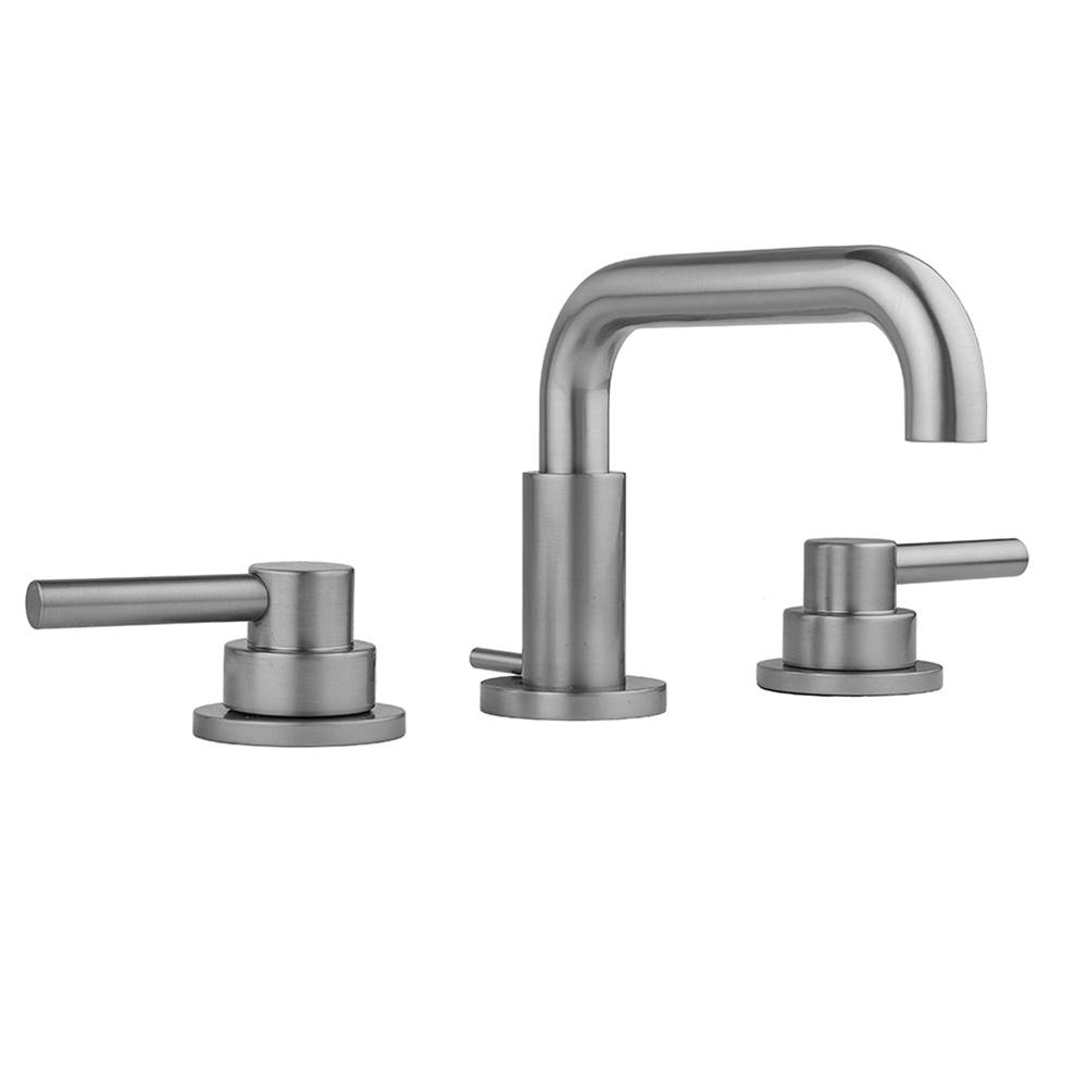Jaclo Widespread Bathroom Sink Faucets item 8882-T632-836-PB