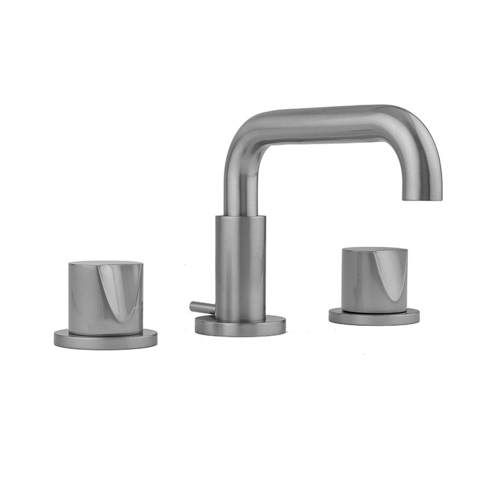 Jaclo Widespread Bathroom Sink Faucets item 8882-T672-836-PCH