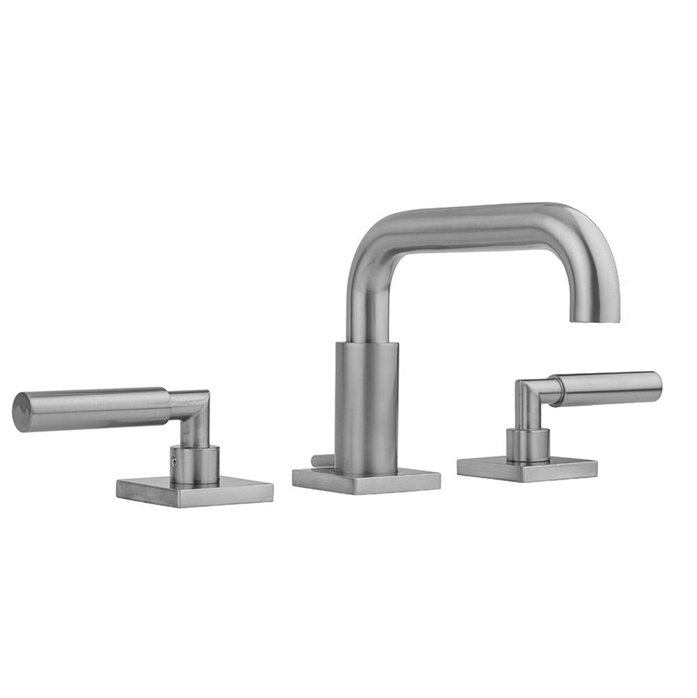 Jaclo Widespread Bathroom Sink Faucets item 8883-TSQ459-0.5-ACU