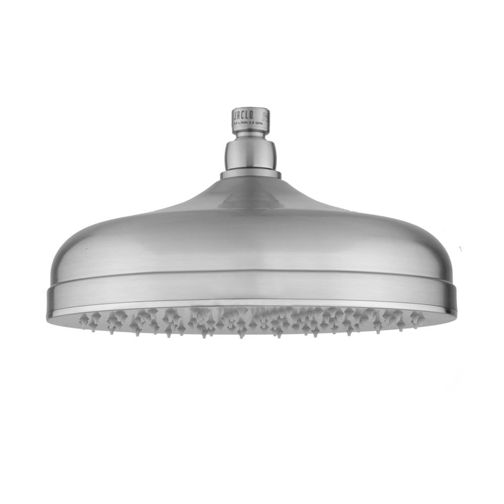 Jaclo Rainshowers Shower Heads item S310-WH