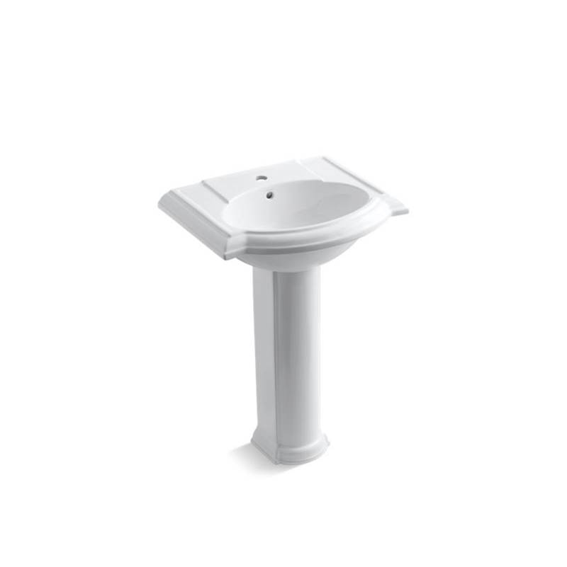 Kohler Complete Pedestal Bathroom Sinks item 2286-1-0