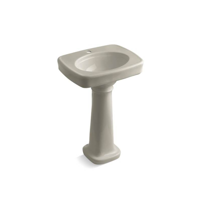 Kohler Complete Pedestal Bathroom Sinks item 2338-1-G9