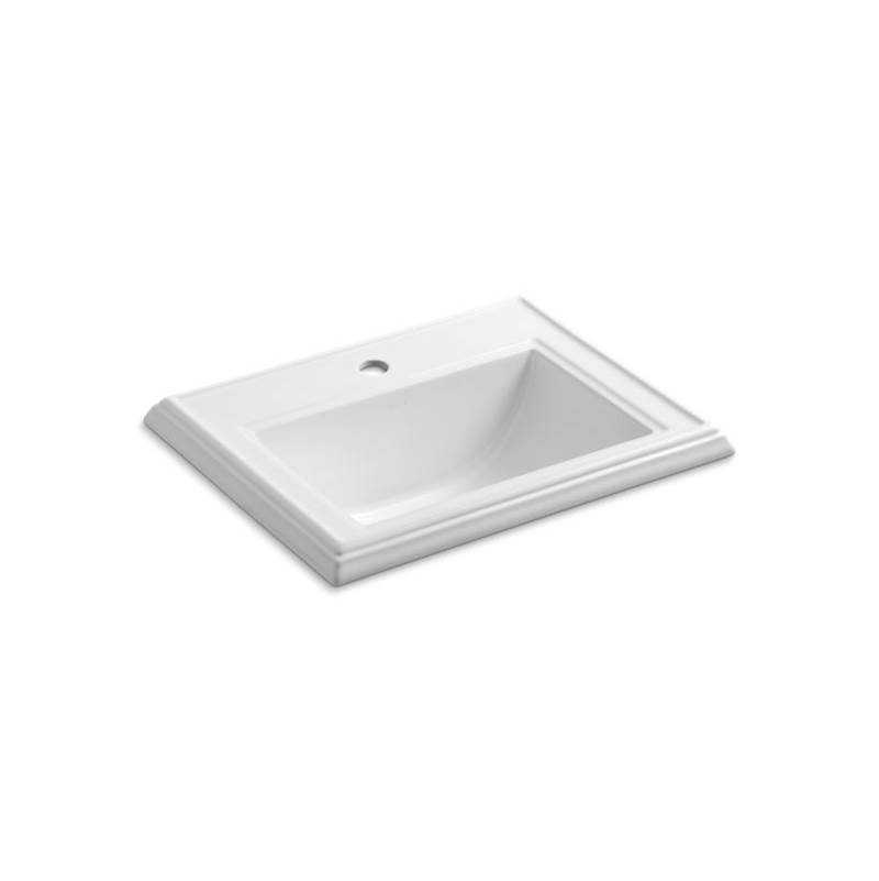 Kohler Drop In Bathroom Sinks item 2241-1-0