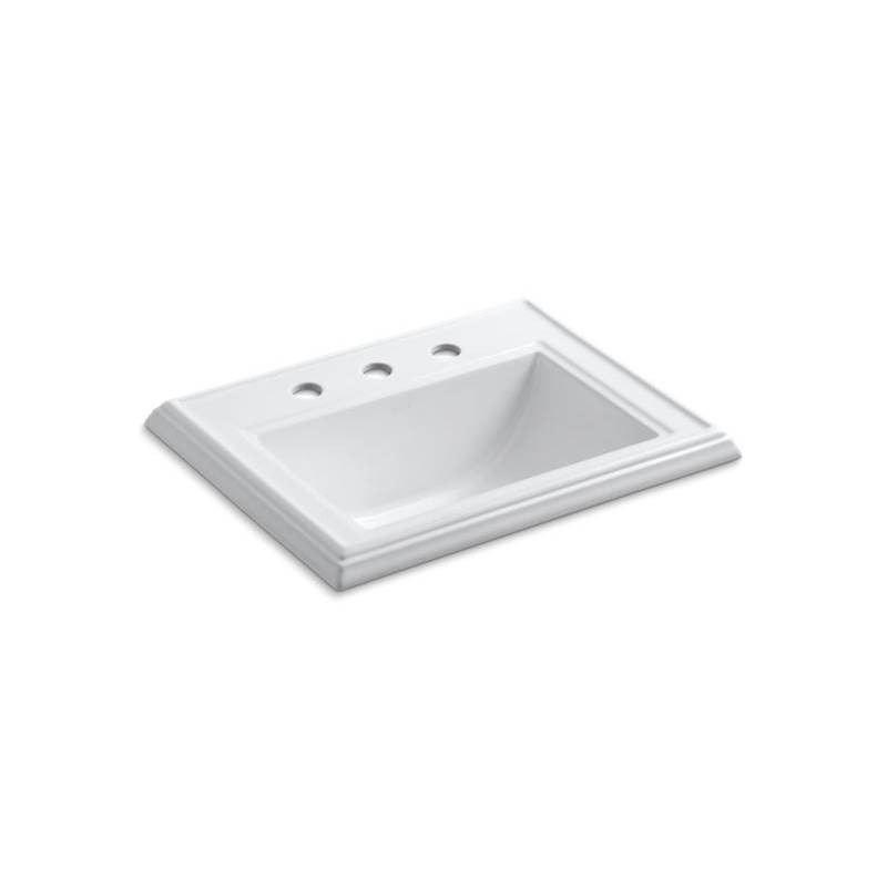 Kohler Drop In Bathroom Sinks item 2241-8-0