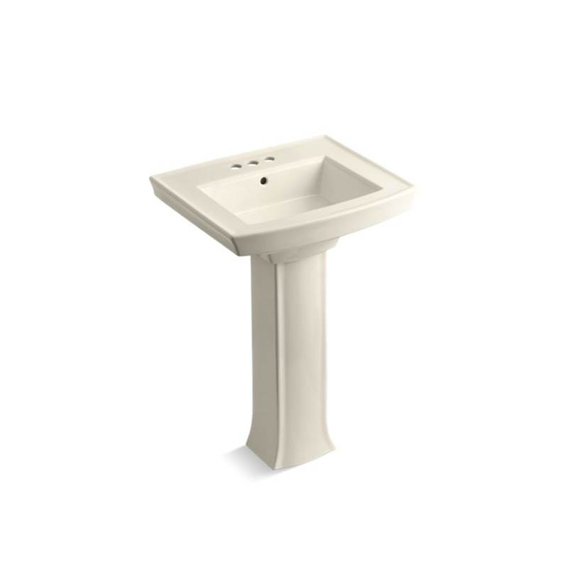 Kohler Complete Pedestal Bathroom Sinks item 2359-4-47