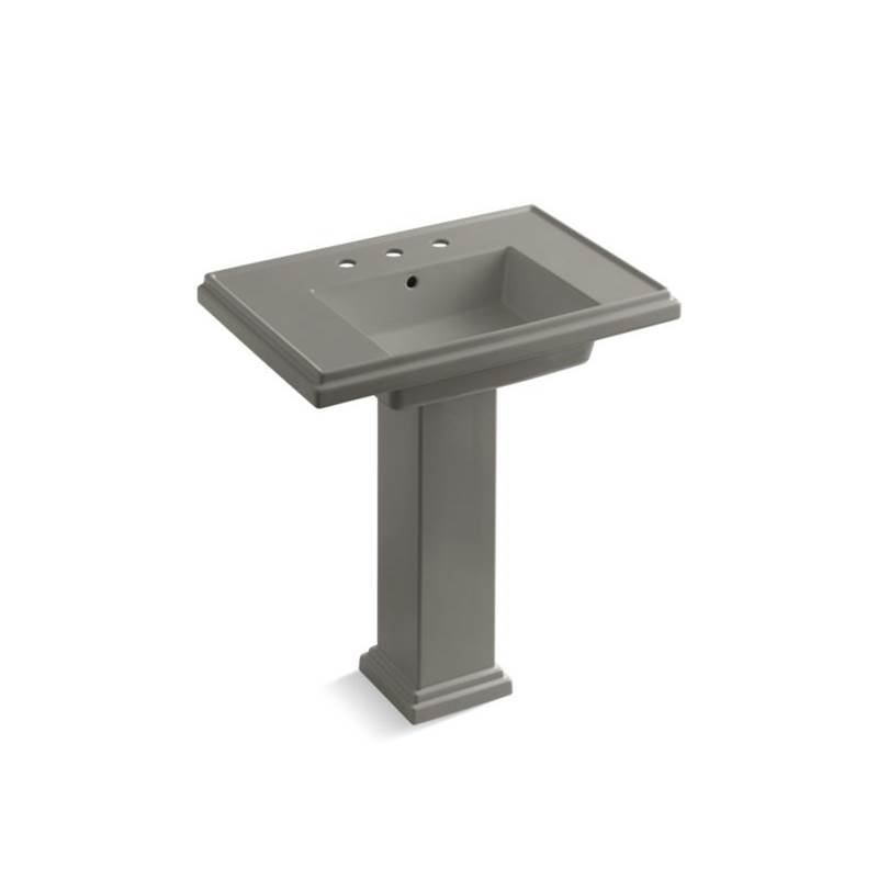 Kohler Complete Pedestal Bathroom Sinks item 2845-8-K4