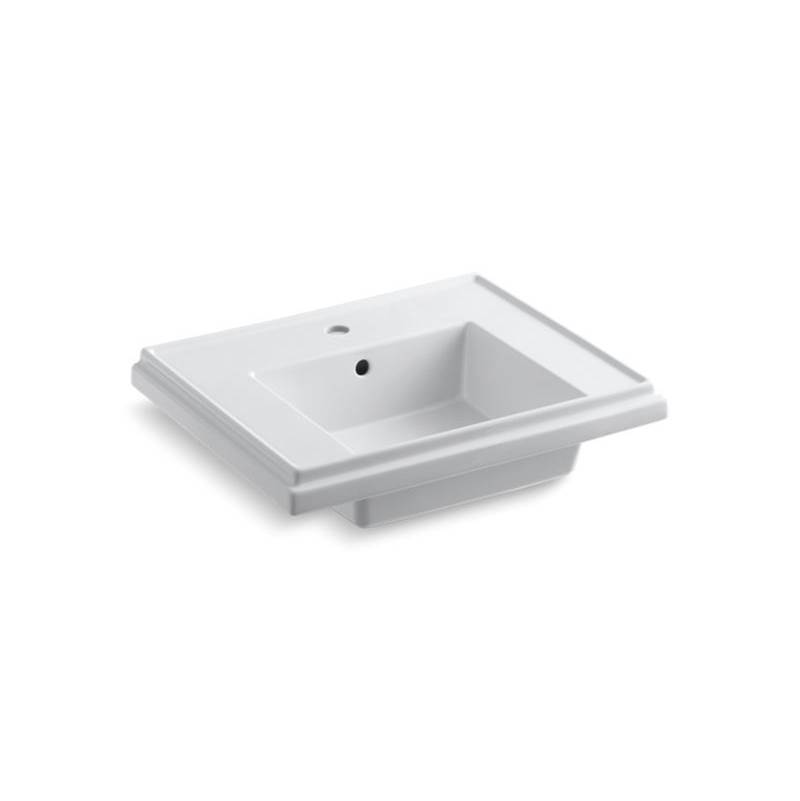 Kohler Vessel Only Pedestal Bathroom Sinks item 2757-1-0