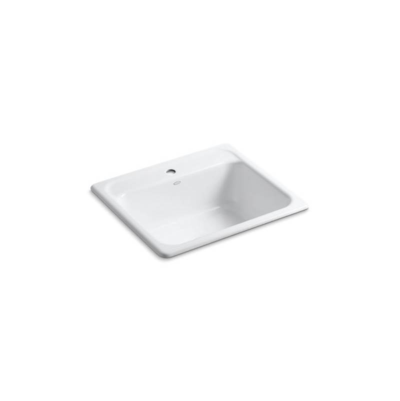 Kohler Drop In Kitchen Sinks item 5964-1-0