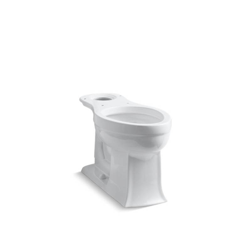 Kohler Floor Mount Bowl Only item 4356-0