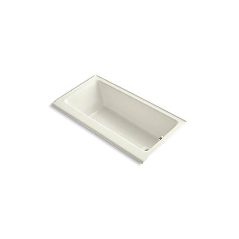 Kohler Three Wall Alcove Soaking Tubs item 878-S-96