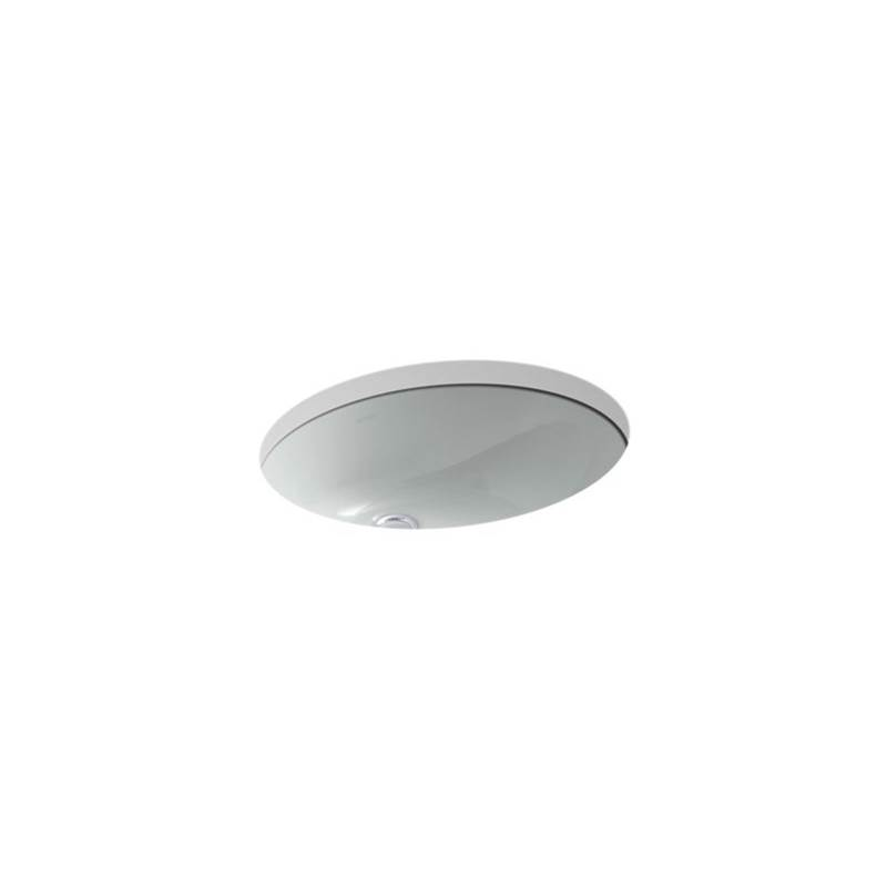 Kohler Undermount Bathroom Sinks item 2210-95