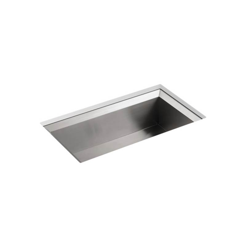Kohler Undermount Kitchen Sinks item 3387-NA