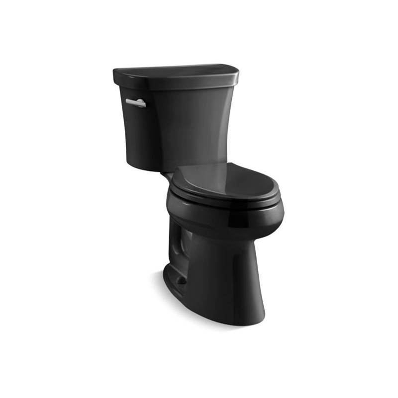 Kohler Floor Mount Two Piece item 3949-U-7