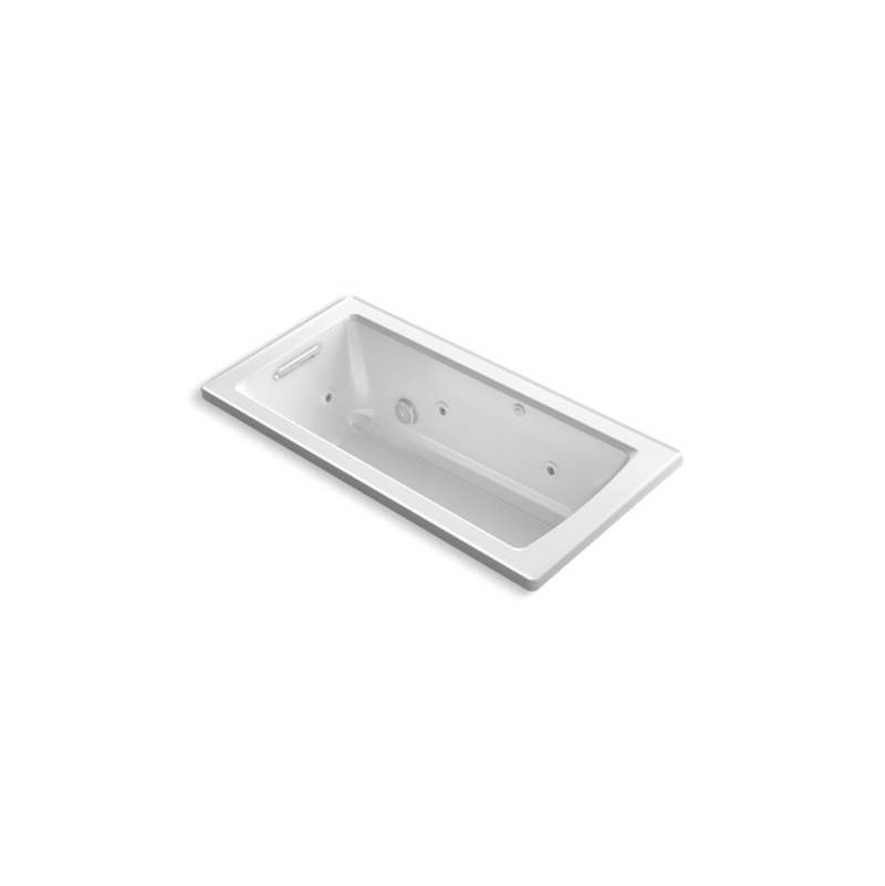 Kohler Drop In Whirlpool Bathtubs item 1947-H-0