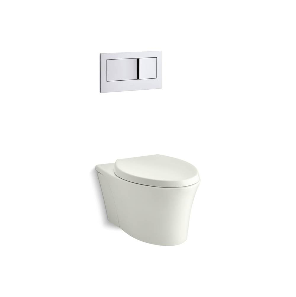 Kohler Wall Mount One Piece item 6303-NY